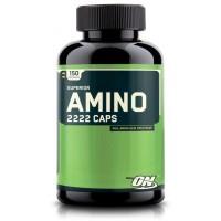 Super Amino 2222 Caps (150капс)